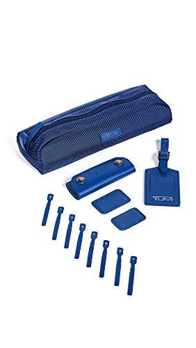 TUMI Men's Tumi Accents Kit, Atlantic, Blue, One Size