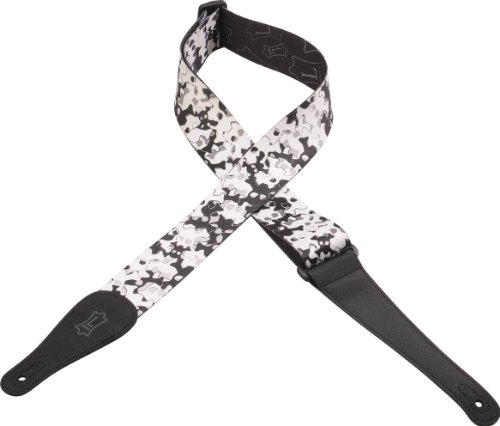 Levy's Leathers MPD2-061 Polyester Guitar Strap