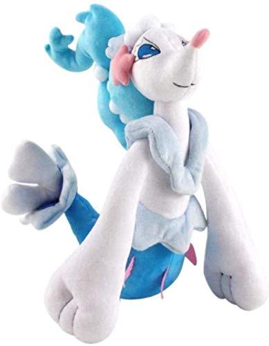 N/D Plush Toys Anime Primarina Arceus Gengar Xerneas Plush Toys Soft Stuffed Animals Plush Doll Cartoon Toys 30Cm
