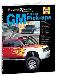 Haynes Publications, Inc. 11255 Repair Manual