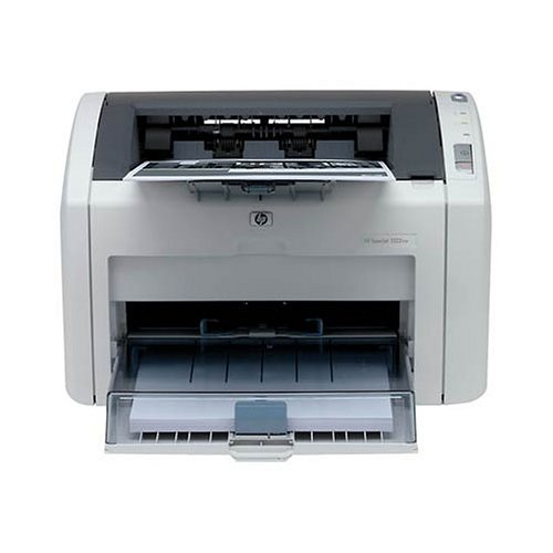 HP Laserjet 1022NW Networked with Wireless Technology Printer (Q5914A#ABA)