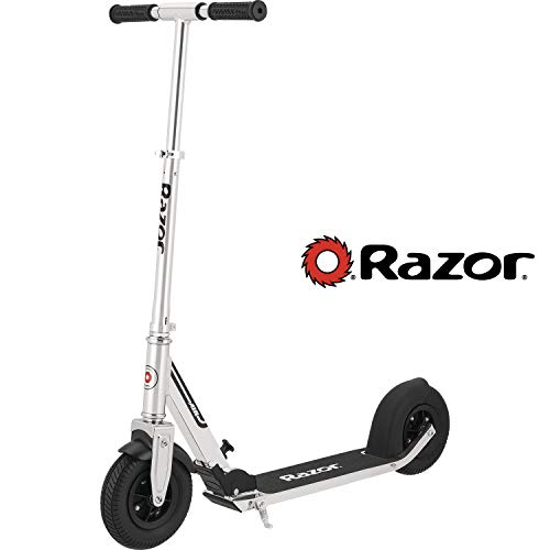 Razor A5 Air Kick Scooter - Silver - FFP