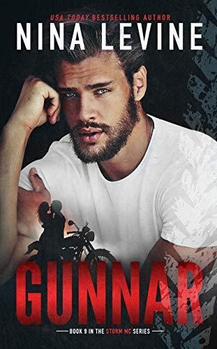 Gunnar: A Motorcycle Club Romance