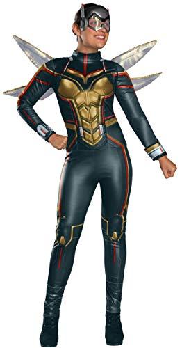 Rubie's Women's Marvel Wasp, Multi, Medium