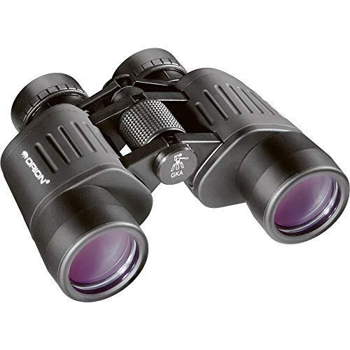 Orion 09350 UltraView 8x42 Wide-Angle Binoculars (Black)