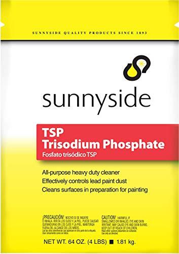 Sunnyside Corporation 076542001836 4-Pound Trisodium Phosphate All Purpose Cleaner