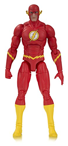 DC Collectibles DC Essentials: The Flash Action Figure