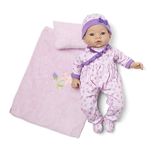 Madame Alexander 16' Lavender Amazon Exclusive Baby Doll