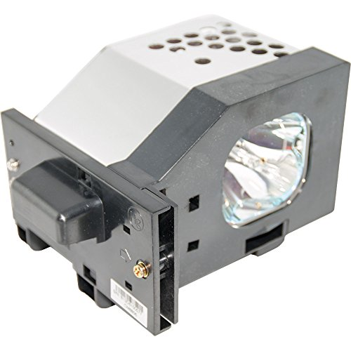 Amazing Lamps TY-LA1000 / TYLA1000 Replacement Lamp in Housing for Panasonic Televisions