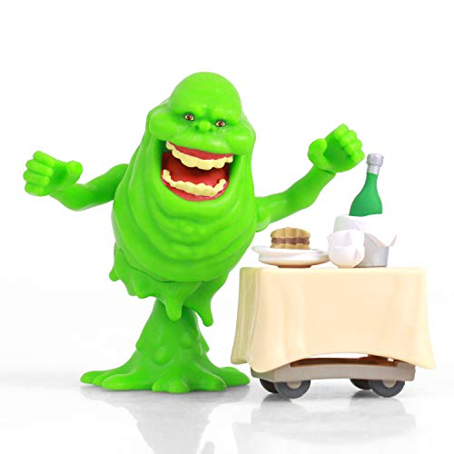 The Loyal Subjects Ghostbusters Slimer Original Action Vinyl