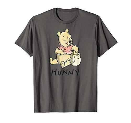 Disney Winnie the Pooh Hunny T-Shirt