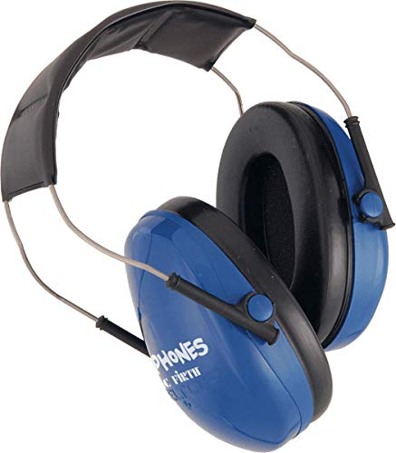 Vic Firth Kidphones Non-electronic Isolation headphones For Kids