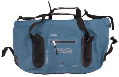 SealLine Wide Mouth Duffle, Blue, 40L