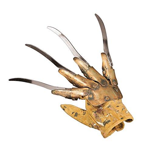 A Nightmare on Elm Street, Supreme Edition Freddy Replica Metal Glove