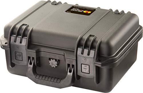 Waterproof Case Pelican Storm M2100 Case With Foam (Black)
