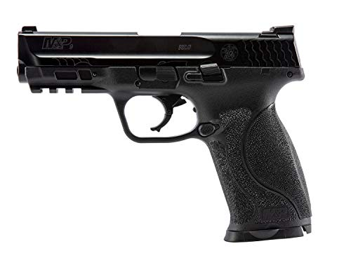 Umarex T4E Smith & Wesson M&P M2.0 .43 Caliber Training Pistol Paintball Gun Marker, Black