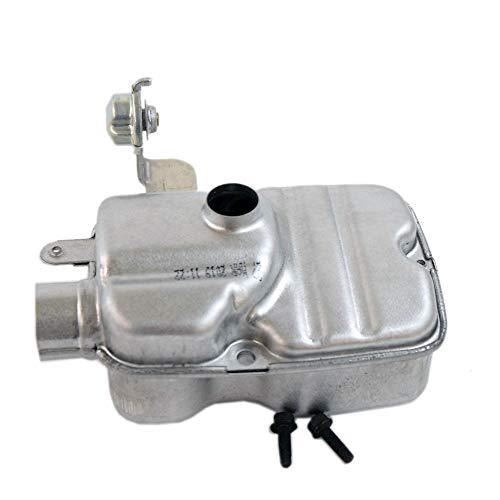 Briggs & Stratton 594108 Lawn & Garden Equipment Engine Muffler Genuine Original Equipment Manufacturer (OEM) Part