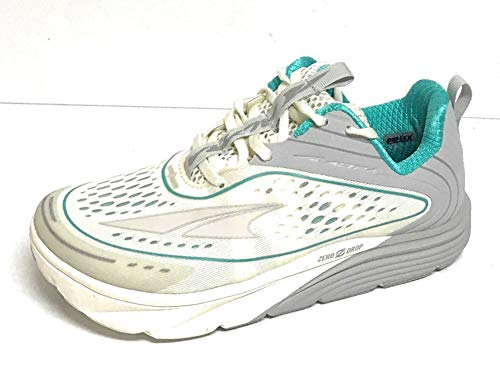 ALTRA Women's AFW1837F Torin 3.5 Running Shoe, White - 9 B(M) US