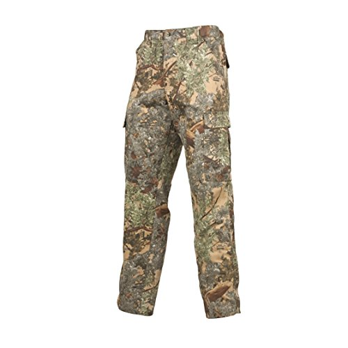 King's Camo Cotton Six Pocket Hunting Pants, Desert Shadow, Medium