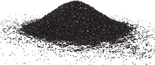 AF Brand 5 Lbs Bulk Air Filter Refill Coconut Shell Granular Activated Carbon Charcoal