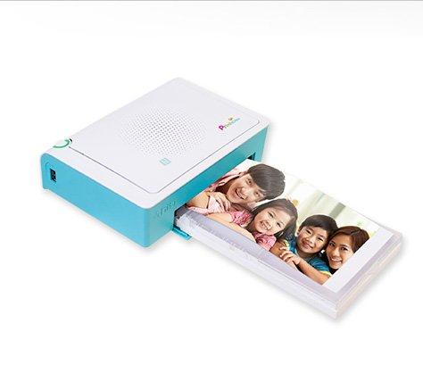 Pringo Hiti Prinhome Wireless Photo Printer (NFC) Dye Sublimation / 300dpi / iOS6.0 / Android 4.1.2 Above