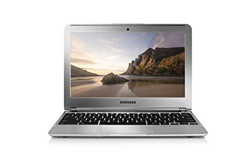 Samsung Chromebook XE303C12-A01 11.6-inch, Exynos 5250, 2GB RAM, 16GB SSD, Silver