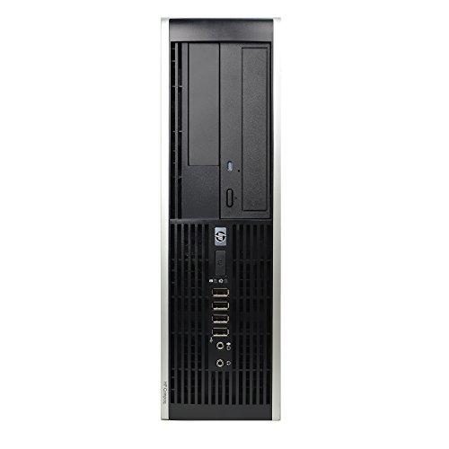 HP 6305-SFF, A4-5300B 3.4GHz, 8GB RAM, 500GB Hard Drive, DVDRW, Windows 10 Pro 64bit (Renewed)