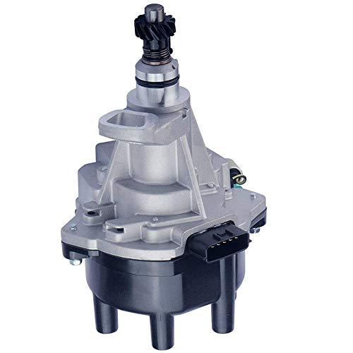 Bravex Ignition Distributor for Nissan Pathfinder Frontier Xterra Quest 3.3L V6 fits 221001W601/ 22100-1W601
