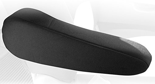 FH Group FH1051 Armrest Cover Semi-Universal (Flat Cloth Fabric - One Pair)