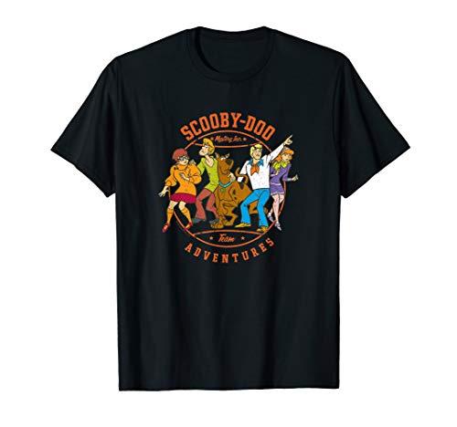 Scooby-Doo Scooby Adventures T-Shirt