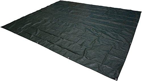 AmazonBasics Waterproof Camping Tarp - 12 x 14 Feet, Dark Green