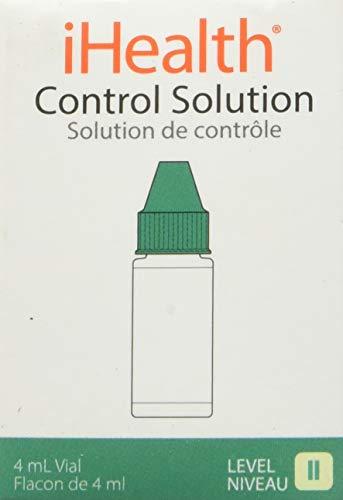 iHealth Control Solution, 0.01875 Pound