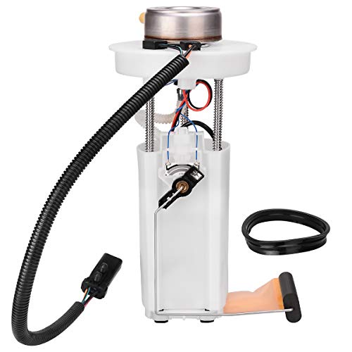 DWVO Fuel Pump Compatible with 1997-2002 Jeep Wrangler 2.5L 4.0L