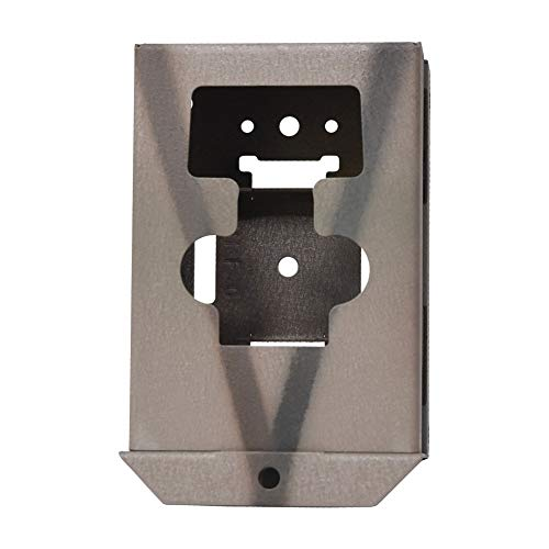 CAMLOCKBOX Security Box Compatible with Wildgame Innovations Terra Trail Cameras (19150)
