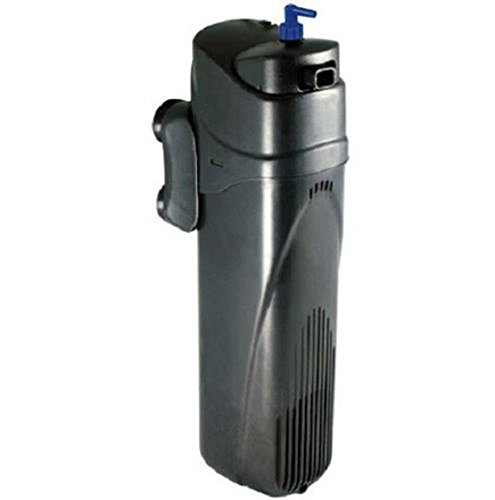 Aquarium Pumps & Filters 9W UV STERILIZER w/ SUBMERSIBLE PUMP FILTER 75 GALLON AQUARIUM FISH TANK JUP-01