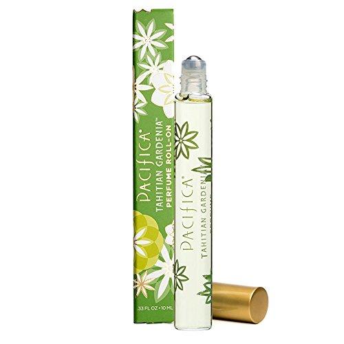 Pacifica Perfume Roll-On, Tahitian Gardenia