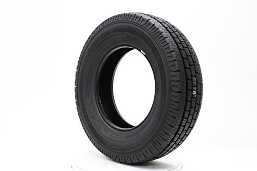 Cooper Discoverer HT3 All- Season Radial Tire-265/75R16 123R