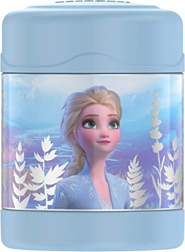 Thermos, Frozen 2 Funtainer 10 Ounce Food Jar