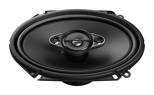 Pioneer A-Series Coaxial Speaker System (4 Way 6' X 8') PIOTSA6880F
