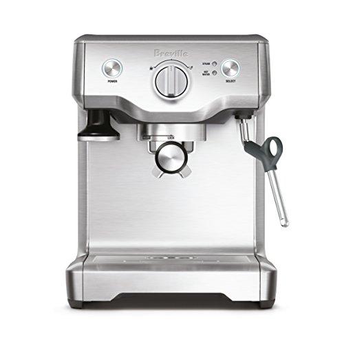 Breville BES810BSSUSC Duo Temp Pro Espresso Machine, Stainless Steel,medium