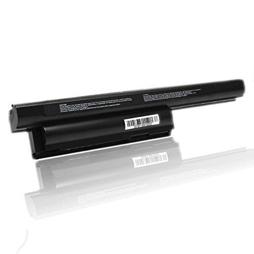 Ankon VAIO VGP-BPS26 VGP-BPL26 VGP-BPS26A Laptop Battery for Sony VAIO CA CB EG EH EJ EL Series-[11.1V 5200mAh ]