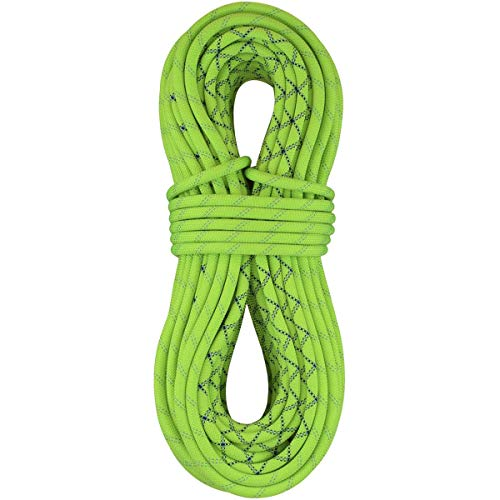 Sterling Evolution Velocity 9.8 mm Rope-70 m-Neon Green EV250070