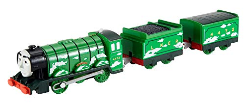 Thomas & Friends TrackMaster, Flying Scotsman