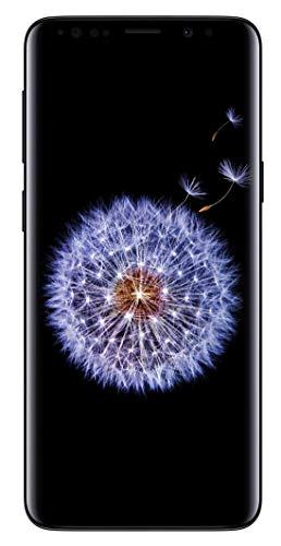 Samsung Galaxy S9, 64GB, Lilac Purple - Fully Unlocked (Renewed)