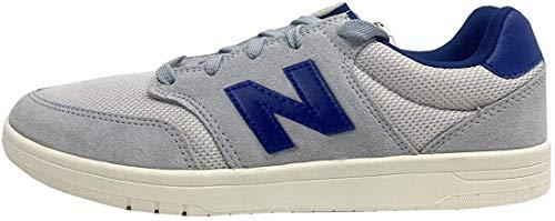 New Balance Numeric 425 Grey/Navy 1 9.5