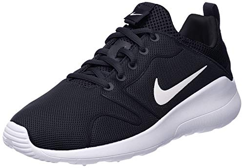 Nike Kaishi 2.0 Mens Running Trainers 833411 Sneakers Shoes (US 9, Black White 010)