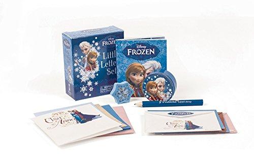 Frozen: Little Letters Set (RP Minis)