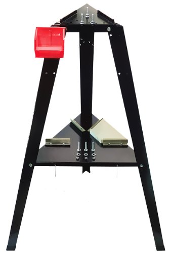 LEE PRECISION 90688, Reloading Stand, Black