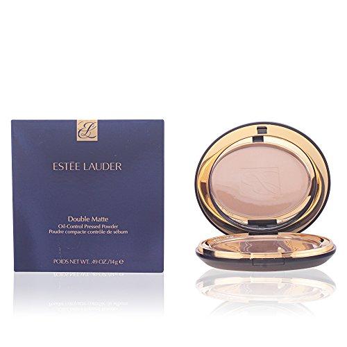 Estee Lauder DOUBLE MATTE oil control pressed powder 01 light 14gr