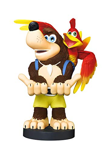 Cable Guy - Banjo Kazooie